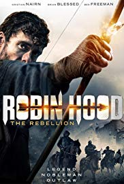 Watch Robin Hood The Rebellion Online Free 2018 Putlocker