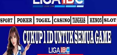 Ligaibc.com Bandar Judi Bola Resmi Dan Paling Terpercaya Di Indonesia