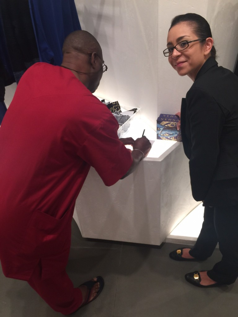 wasiu ayinde shopping texas