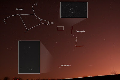 interesting night sky objects