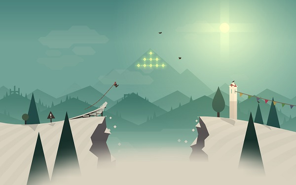 Alto's Adventure for Windows 10 is here