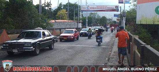Daños graves al comercio causó el cierre fronterizo | Rosarienses, Villa del Rosario