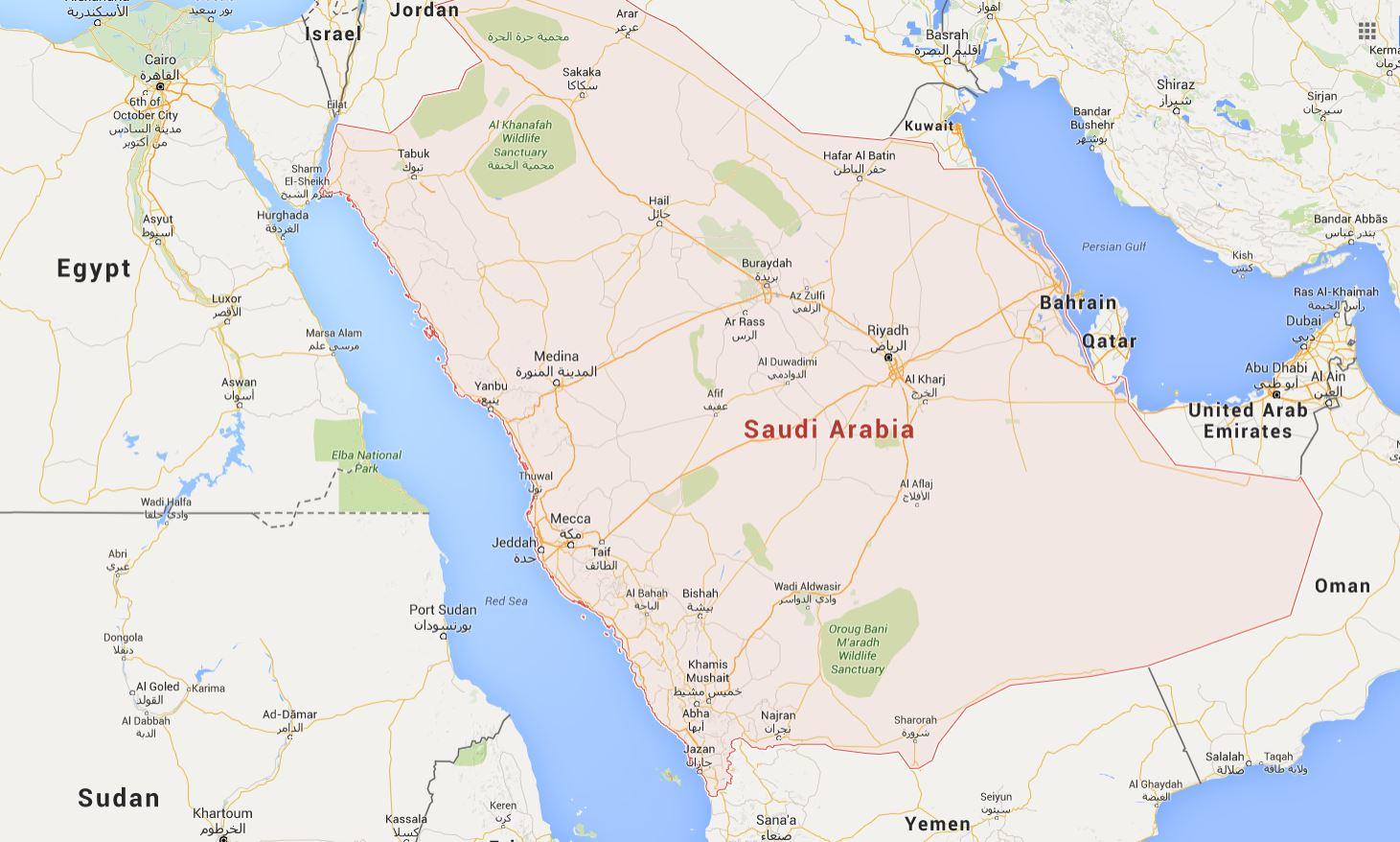 Economics Of Imperialism Saudi Arabia And Imperialism
