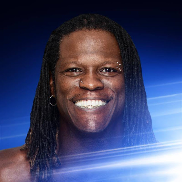 R Truth age, wife, wwe, what's up, toys, wrestler, little jimmy, what happened to, wiki, biography