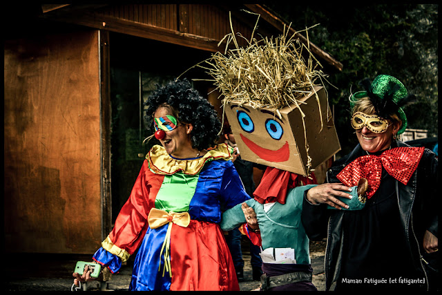 premier carnaval