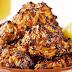 Spanish Chicken And Chorizo Meatballs With Garlic Aioli Recipe