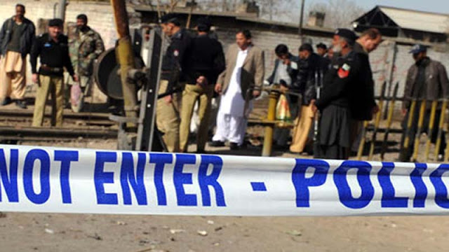 35 wounded in grenade attacks in Mastung, Gwadar