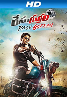Race Gurram (2014)