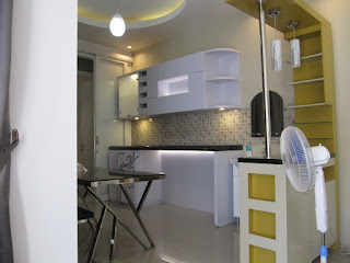 dry kitchen pantry semarang