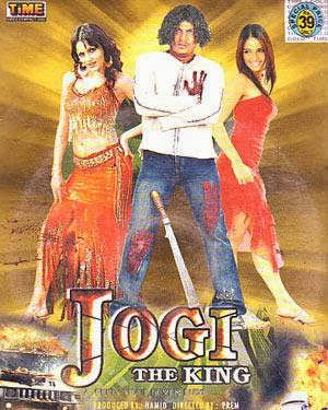 Jogi The King 2014 Hindi Dubbed WebRip 700mb