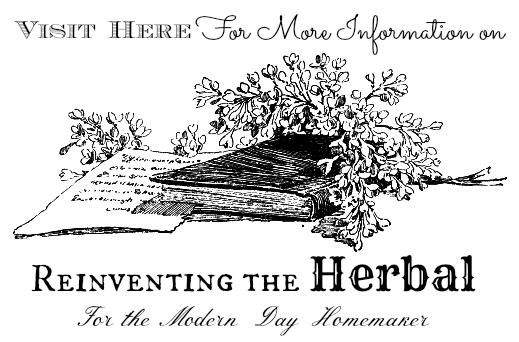Strangers & Pilgrims on Earth: How to Make an Herbal