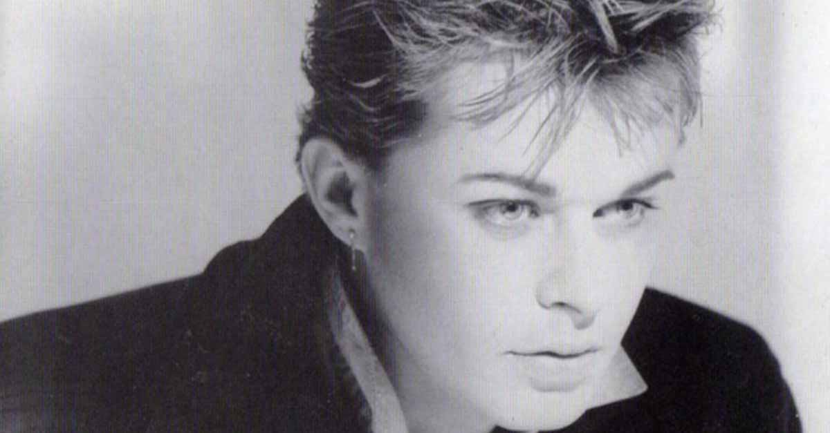 La biografia completa di Den Harrow nella Italo Disco anni '80