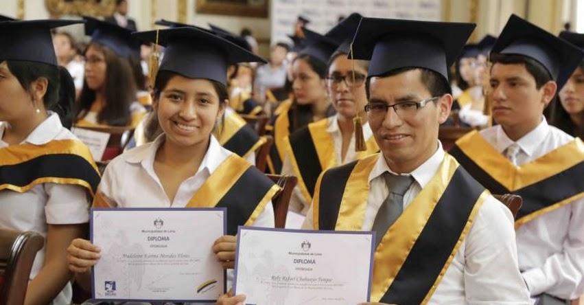 Educación y capacitación contribuyen a reducir la informalidad, según la Organización Internacional del Trabajo - OIT