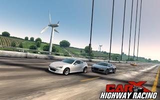 Download Game Car X Highway Racing Mod (Unlimited money) offline di gilaandroid.com