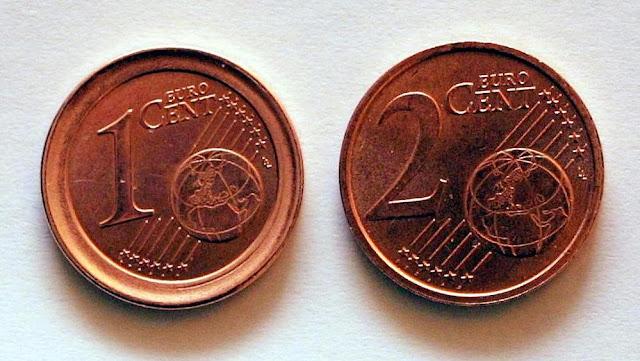 Buongiornolink - Non vengono più coniate le monete da 1 e 2 centesimi: ma cosa succederà ai prezzi?