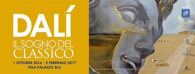 Dalí-Il-sogno-del-classico-Palazzo-blu-Pisa