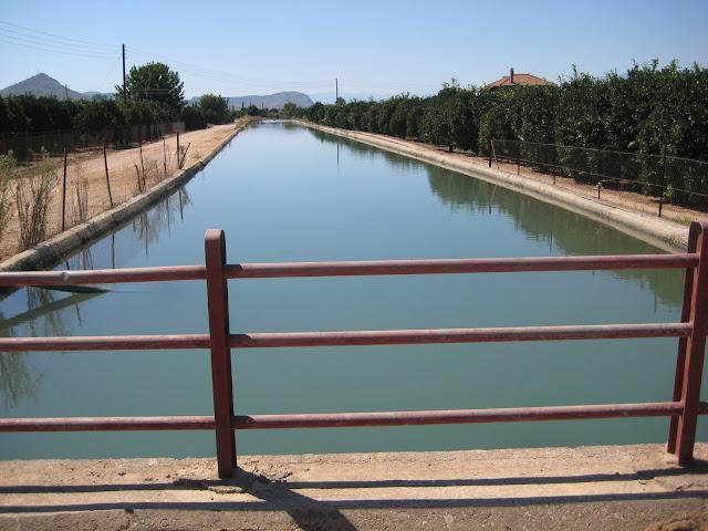 Δημοπρατείται η μεταφορά των νερών του Αναβάλου στα Φίχτια