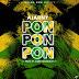 DOWNLOAD MP3: Ajarny - Pon Pon Pon (Prod. Ajarny On Da Beat)