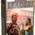 [Recensione] 7 Wonders: Leaders