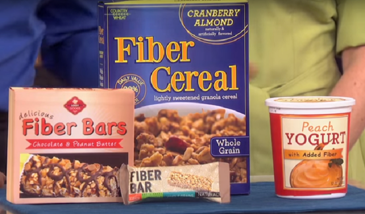 How to maximize fiber intake