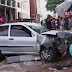 SALVADOR: Duas pessoas que estavam em fila de emprego são atingidas por carro
