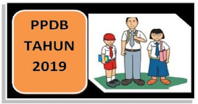 PPDB 2019 BERDASARKAN PERMENDIKBUD NO. 51 TAHUN 2018