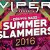 Nuevo SUMMER SLAMMERS de Viper Recordings