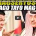Pilipinas Hindi Makikipag Deal Sa Kuwait Hanggat Hindi Sinsero