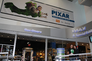 Philadelphia the science behind pixar