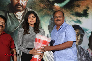 Manyampuli Telugu Movie Press Meet  0009