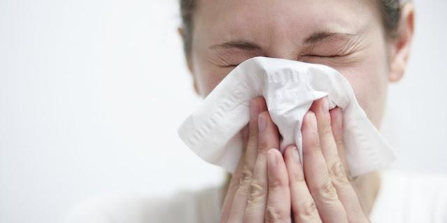 Bisa Berbahaya buat Hidung Jika Buang Ingus dengan Keras