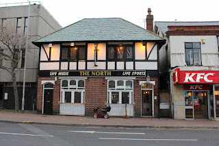 North Wales Inn, The North