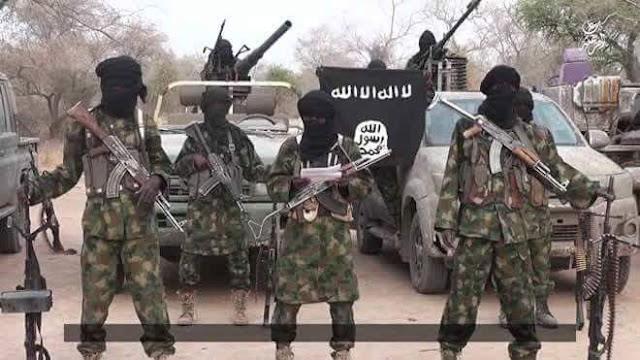 Boko Haram releases kidnapped Dapchi schoolgirls