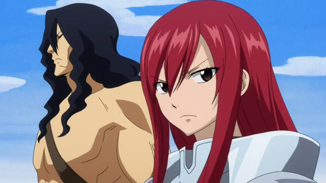 Fairy Tail Capitulo 12 4 Animextremist