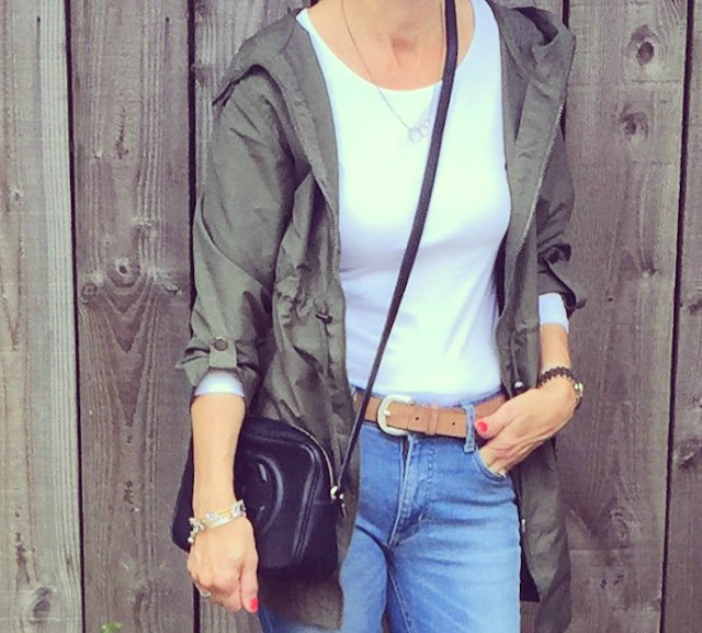 End of summer jackets….