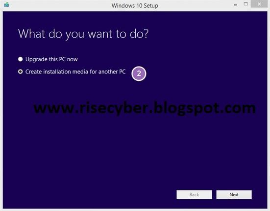 Cara Download Windows 10 Final dengan Mudah ( Original