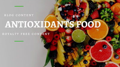 Feed Your Skin Antioxidants for a Glowing Complexion