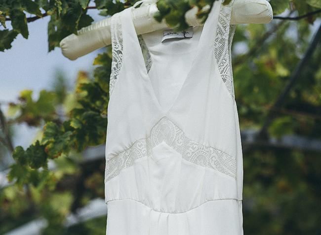 Una idea genial si quieres una boda �ntima y familiar!
