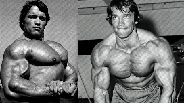insane chest workout for men, arnold chest