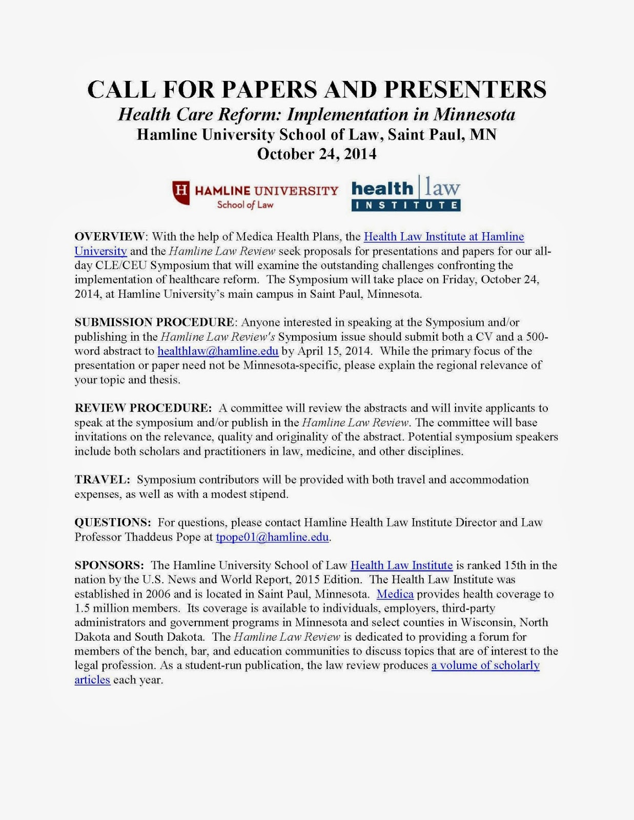 Call For Papers  Presenters Health Care Reform  Essay On Pollution In English Essay Writings In English Call For Papers  Presenters Health Care Reform  Example English Essay also English Essay Topics For College Students