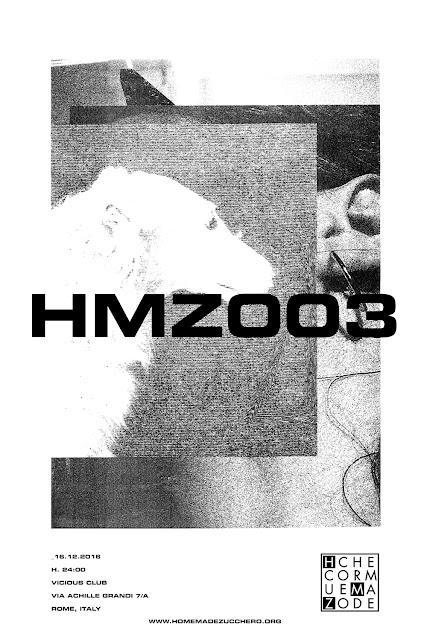 HMZ003