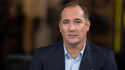 Igor Stimac Appointed as India's Football Coach