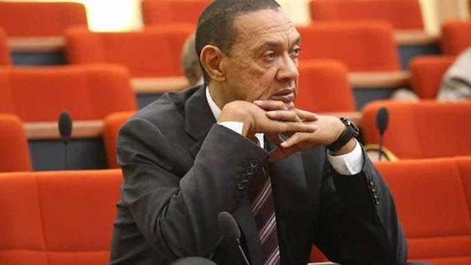 Ortom: Senator Ben Bruce reacts to impeachment notice on Benue Governor