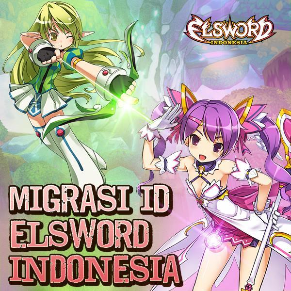 Segera Migrasi Akun, Game Online Elsword Indonesia Akan Ditutup