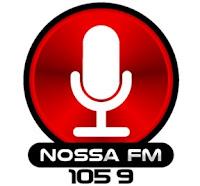 Nossa Rádio FM 105,9 de Patos de Minas MG