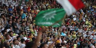 Muhammadiyah Harus Totalitas Mensukseskan kadernya