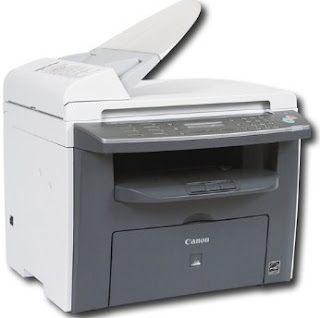 Canon MF4350d i-SENSYS Printer & Scanner Drivers Software Downloads