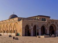 Kisah Isra Miraj Nabi Muhammad Saw Lengkap dan Hikmahnya