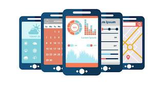 5 Aplikasi Wajib bagi Pebisnis untuk android dan ios