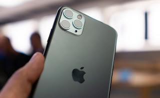 Dati iPhone